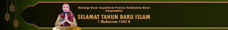 Selamat Tahun Baru Islam 1442 H